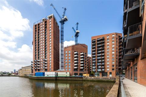2 bedroom apartment for sale - Three Water, Bow Creek, Gillender Street, London, E3