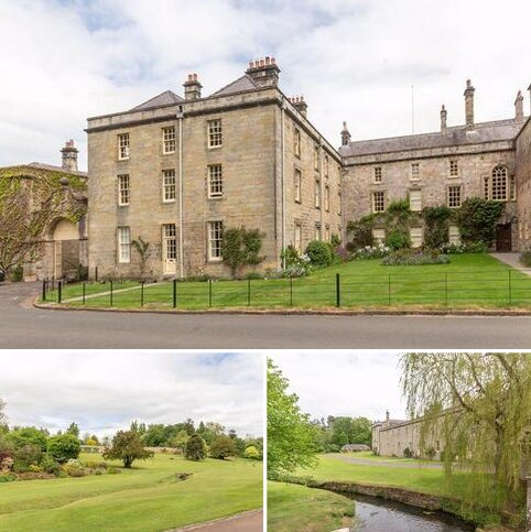 3 bedroom character property for sale - Museum Wing, Callaly Castle, Callaly, Alnwick