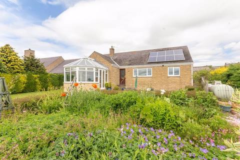 3 bedroom detached bungalow for sale - Whittingham Road, Glanton, Alnwick
