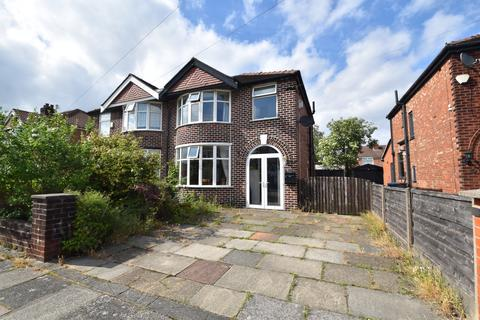 3 bedroom semi-detached house for sale - Kirkstall Road, Davyhulme, M41