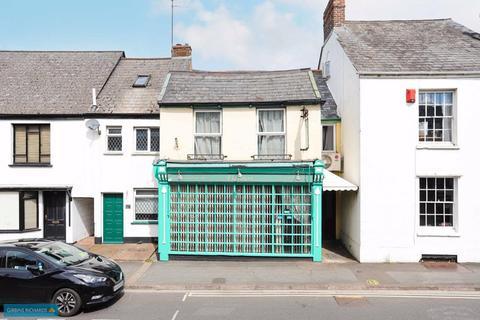 2 bedroom terraced house for sale - High Street, Wellington