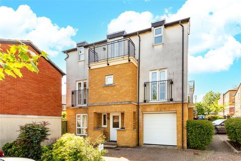 4 bedroom detached house for sale - Bartholomews Square, Horfield, Bristol, BS7