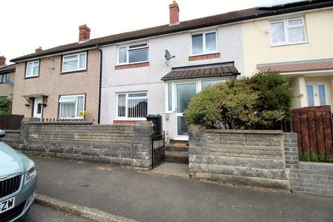3 bedroom terraced house for sale - Queens Road, Bulwark, Chepstow, NP16