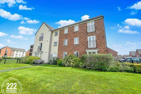 2 bedroom apartment for sale - Indiana Grove, Great Sankey, Warrington, WA5