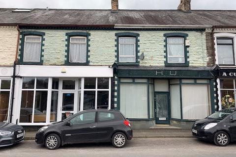 Flat for sale - Osborne Road, Pontypool