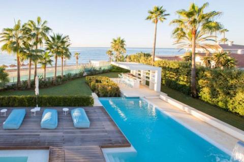 6 bedroom house - Nueva Andalucia, 29660, Spain