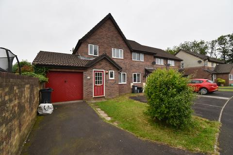 3 bedroom terraced house for sale - Priory Court, Neath, SA10