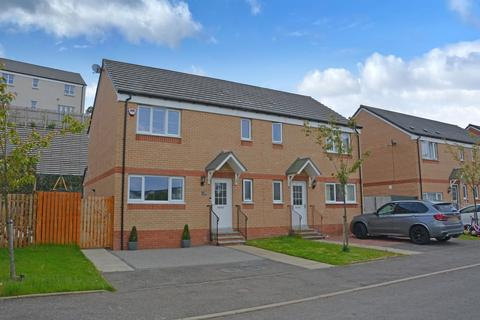 3 bedroom semi-detached villa for sale - Clement Drive, Newton Mearns, Glasgow, G77