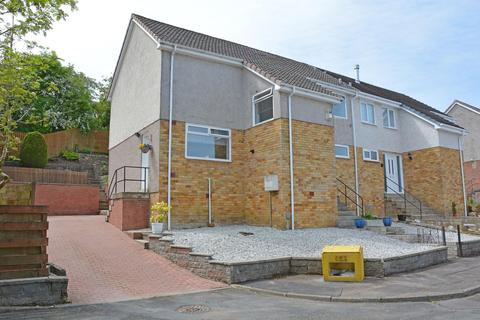 3 bedroom semi-detached house for sale - Tinto Drive, Barrhead, Glasgow, G78