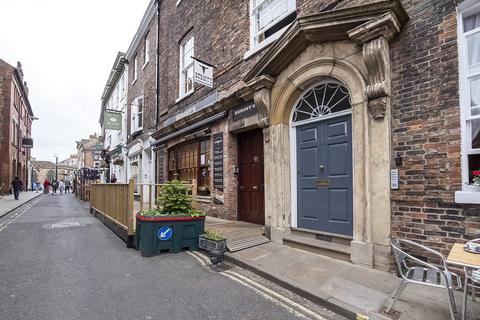 1 bedroom apartment to rent - Castlegate, York, YO1