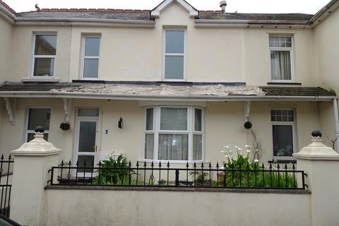 3 bedroom flat for sale - FENTON PLACE, PORTHCAWL, CF36 3DW