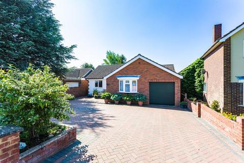 3 bedroom detached bungalow for sale - East Road, Langford, Biggleswade, SG18