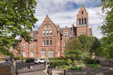 3 bedroom apartment for sale - Princess Mary Court, Jesmond, Newcastle Upon Tyne