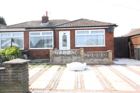 3 bedroom bungalow to rent - Westminster Drive, Haydock, St Helens, WA11