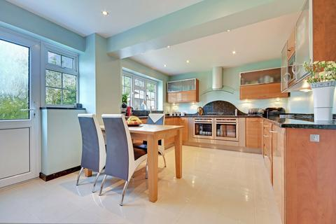 5 bedroom semi-detached house for sale - Leapingwell Close, Chelmsford, CM2