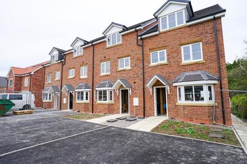 4 bedroom end of terrace house for sale - Highfield Road, Whitby