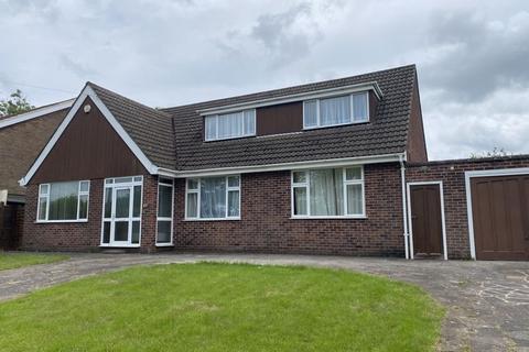 3 bedroom detached house to rent - Dunstable Road, Caddington