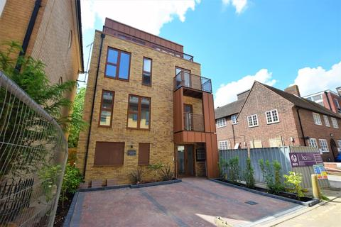 1 bedroom apartment for sale - Cottage Place, Chelmsford, Chelmsford, CM1