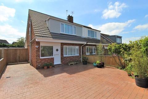 3 bedroom semi-detached house for sale - Standish Avenue, Little Stoke, Bristol
