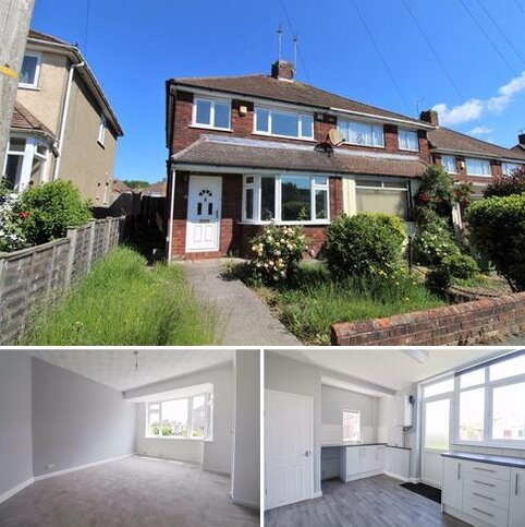 3 bedroom semi-detached house to rent - Rodway Road, Patchway, Bristol