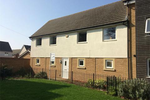 2 bedroom maisonette for sale - Nairn Grove, Broughton, MILTON KEYNES, MK10
