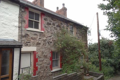 4 bedroom terraced house for sale - Tan Y Wal Terrace, Old Colwyn