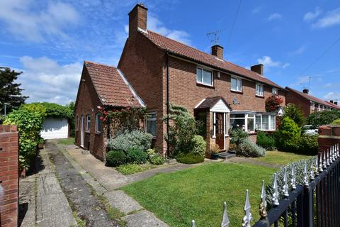 3 bedroom semi-detached house for sale - Anslow Gardens, Iver Heath, SL0