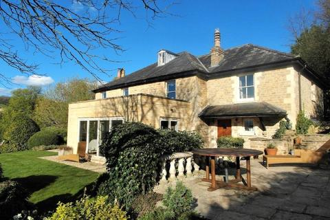 4 bedroom detached house for sale - Post Office Lane, Cleeve Hill, Cheltenham, GL52