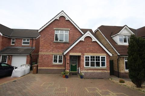 3 bedroom detached house for sale - Coed Y Bryn, Blackwood, NP12