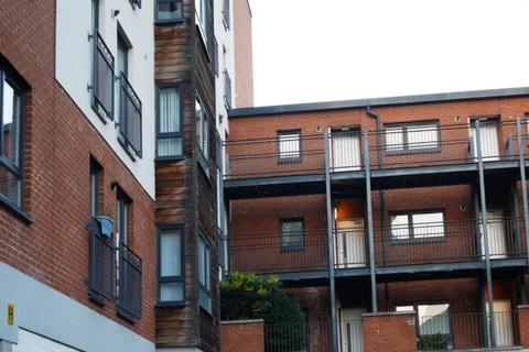 1 bedroom flat to rent - Salamander Court, Edinburgh,