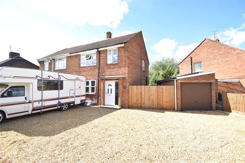 3 bedroom semi-detached house for sale - Park Road, Camberley, Surrey, GU15