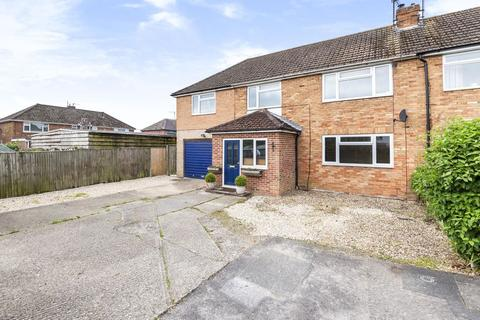 5 bedroom semi-detached house for sale - Spiers Close, Tadley RG26 3SF