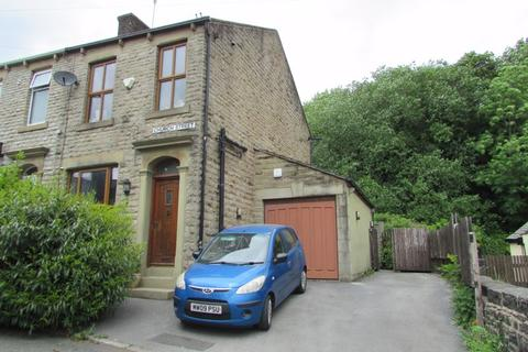 3 bedroom semi-detached house to rent - Church Street Newhey.