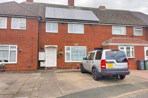 3 bedroom terraced house for sale - Boulton Square, West Bromwich, B70 6NP