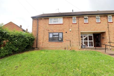 1 bedroom apartment for sale - Leyburne Road, Runfold, Luton, Bedfordshire, LU3 2HE