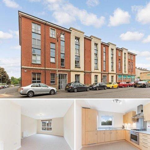 1 bedroom flat for sale - Alexandra Gate, Dennistoun, G31 3AY