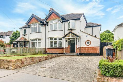 4 bedroom semi-detached house for sale - Ballards Way, South Croydon, Surrey, CR2 7JL