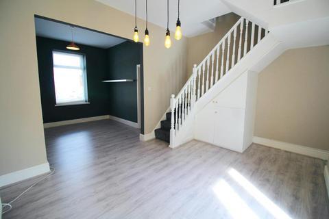 2 bedroom terraced house for sale - Plassey Street, Penarth, CF64 1EP