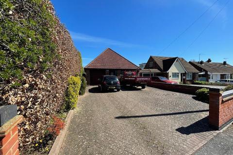 2 bedroom detached bungalow to rent - Ashcroft Road, Luton, LU2 9AF