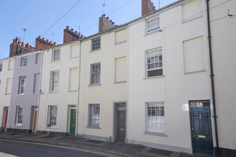 4 bedroom terraced house for sale - Melbourne Street, Exeter