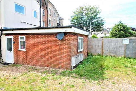Studio for sale - The Crescent, Bournemouth