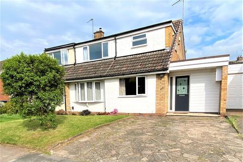 4 bedroom semi-detached house for sale - Cavendish Drive, Hagley, Stourbridge, DY9