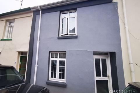 3 bedroom terraced house for sale - Orchard Road, Torquay