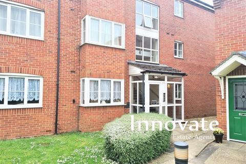 1 bedroom apartment to rent - Jonfield Gardens, Birmingham