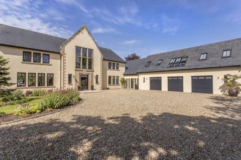 5 bedroom detached house for sale - Heathfields, Monktonhill Road, Troon