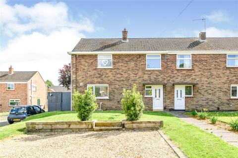 3 bedroom semi-detached house for sale - Willow Close, Desborough, Kettering, NN14