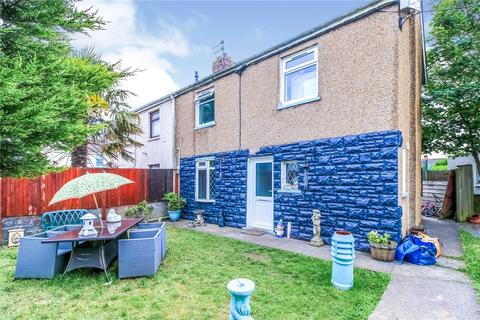 3 bedroom end of terrace house for sale - Green Circle, Pil, Pen-y-Bont Ar Ogwr, Green Circle, CF33