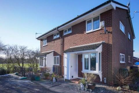 1 bedroom house to rent - Heron Drive, Manchester