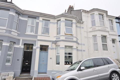 5 bedroom terraced house for sale - Craven Avenue, Plymouth. An Extremely Spacious 4 Double Bedroom Family Home.
