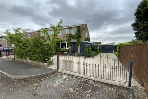 3 bedroom semi-detached house for sale - Richmond Grove, Richmond, Sheffield, S13 8UH